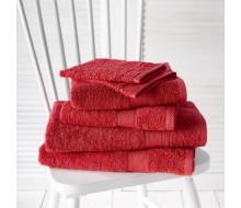 3-delige set De Witte Lietaer kleur rood