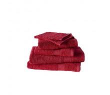 3-delige set De Witte Lietaer kleur beet red