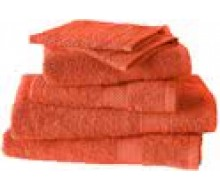 3-delige set De Witte Lietaer kleur fiesta (oranje)