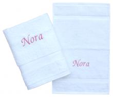 2-delige Handdoeken(zwem)set Jules Clarysse Talis