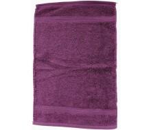 Handdoek Santens Tenderness violet