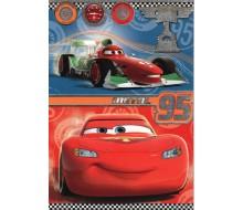 Kaartje Disney Cars