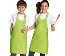 Keukenschort kids