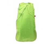 Slaapzakje groen 60 cm.