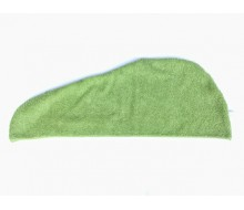 Turbie Towel groen