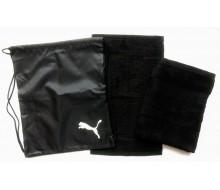 Zwemset Puma (kleur handdoeken naar keuze)